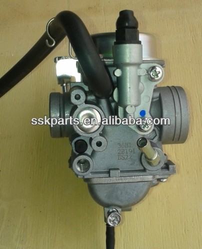 HAISSKY guangzhou motorcycle spares AX4 New coming high quality carburetor motorcycle parts for GD110