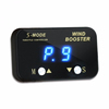 Windbooster Throttle Controller Pedal Booster Accelerator Booster Power boost 50% Fuel Saving 20% for All Cars