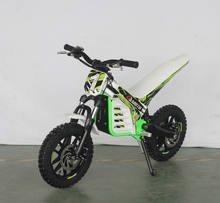 Kids Electric Dirt Bike 500W Made In China For Sale