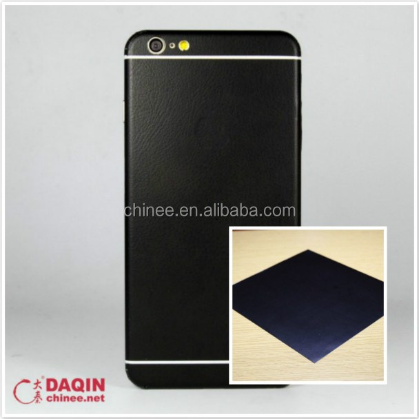 Carbon fiber 3M mobile skin making machine for ANY phone models