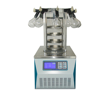 High quality mini vacuum freeze dryer for home /lab China