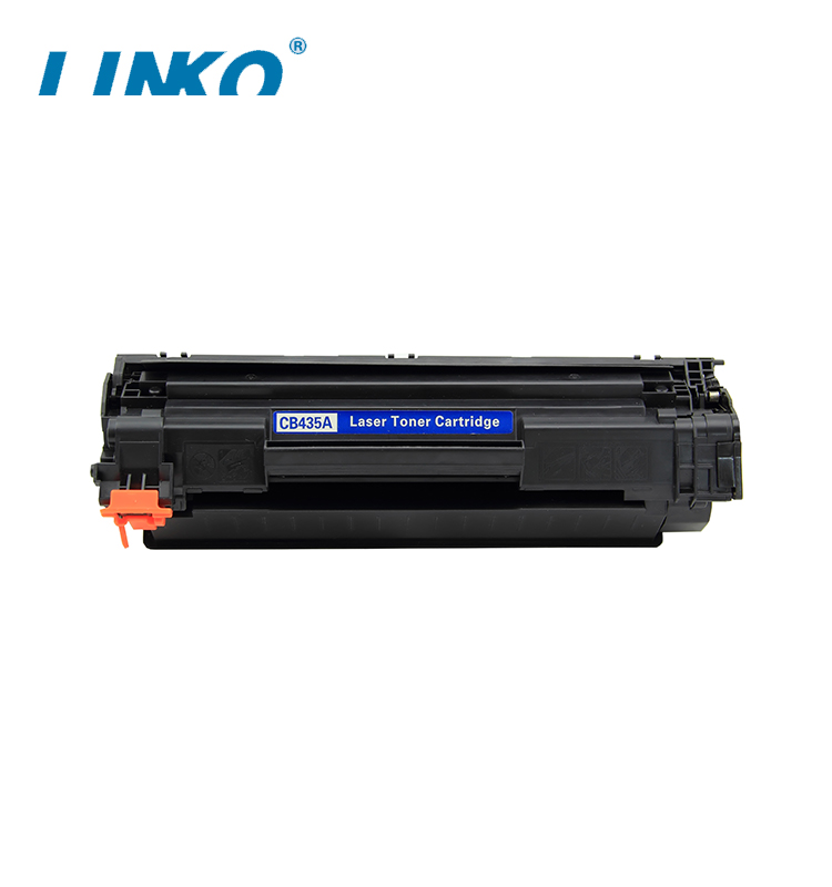 NEW COMPATIBLE TONER CB435A FOR HP