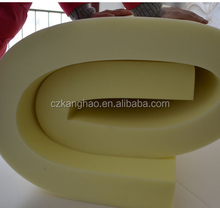 high quality skid resistance sponge mattress with high density