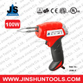 Soft Handle Electric Sodering gun with LED Lights from Professional Manufactory, 100W JS98-S