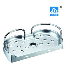 SYT-Z10 abs plastic chromed oval shower soap dish/soap holders, soap dishes/ soap holders for bath shower