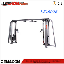 LEEKON LK-9026 Best selling cable crossover high pulley