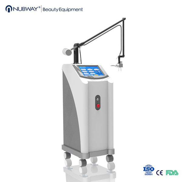 Most professional physical therapy equipment used vagina tighten fractional co2 laser