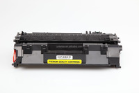 CF280X IKON Premium Laser Toner Cartridge Compatible 80X Series Replacement For HP High Yield (6,900 Yield) - Black