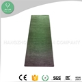 Heat Transfer Printing Anti slip custom printed yoga mat design