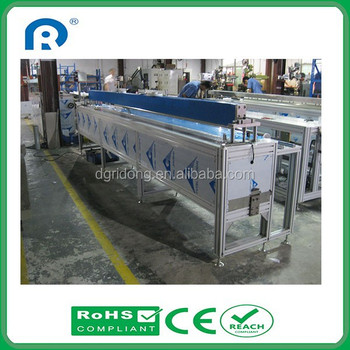 Shangri-La Fabrics Cutting Machine
