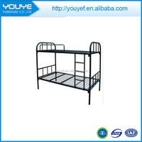 3 sleeper bunk bed made in China