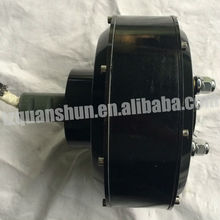3kW 205 BLDC Electric Wheel Hub Motor For Electric Car/Scooter