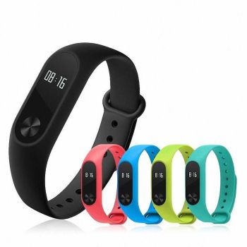 M2 Smart Bracelet Heart Rate Monitor Smart Band Bluetooth 보건부 (Health 피트니스 팔찌