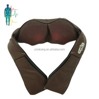 Back Body Massage Belt,Vibrating Neck Shoulder Massage Belt