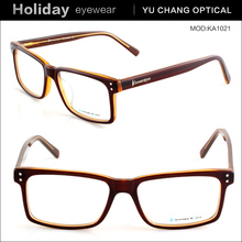 Wholesale naturally rimless eyeglass frames new types