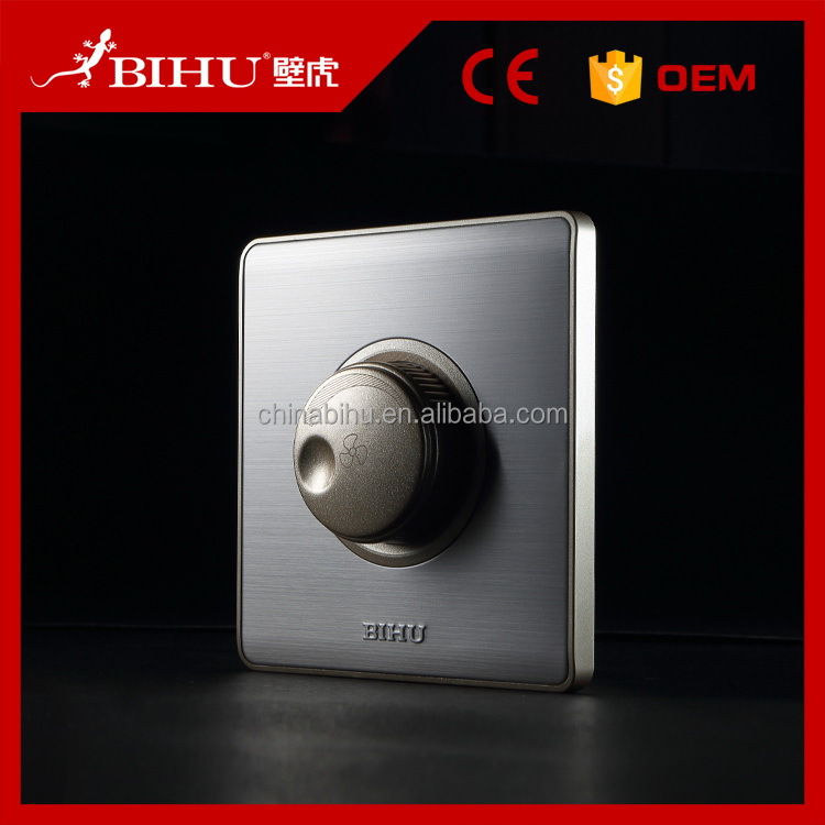 Professional manufacturer top sell variable fan speed control switch