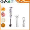 Manufacturer Made In China High Quality 2 Speed Food Processor/Chopper, Hand Mixer best hand immersion blender