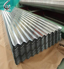 Chinese supplier Cheap Corrugated Roofing Sheet Material Zinc Aluminum Roofing Sheet Metal Roof