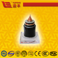 low and medium voltage YJV/YJLV power cable