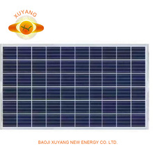 China Wholesale 265W long lifetime solar panel polycrystalline module
