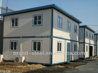 factory supply finished container house for mining camp,office,hotel,shop apartment etc