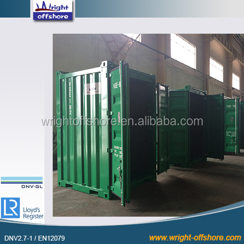 DNV Equipment 6ft Mini container