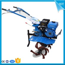 Gasoline Chinese Tiller | Soil Tilling Machine