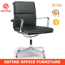 swivel executive office chair no wheels RF-S067E