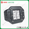 "Most fashion Cree 10-30v 1440lm 3"" 16w led truck work lights"
