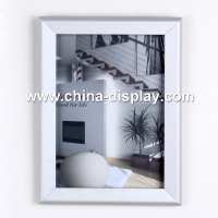 A1, A2, A3, A4 Aluminum Snap Display Cheap Picture Frame