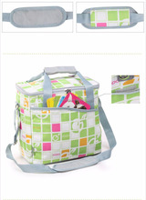 Insulated Cooler Bags for frozen food picnic cooler bag