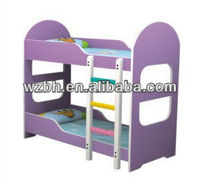 MDF Wooden Bed for kid,Double Bed