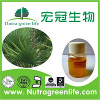 Cas no. 84604-15-9 saw palmetto extract oil