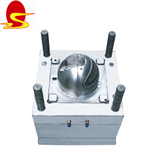 Plastic Injection Moulding Die Makers In Plastic Mold Components
