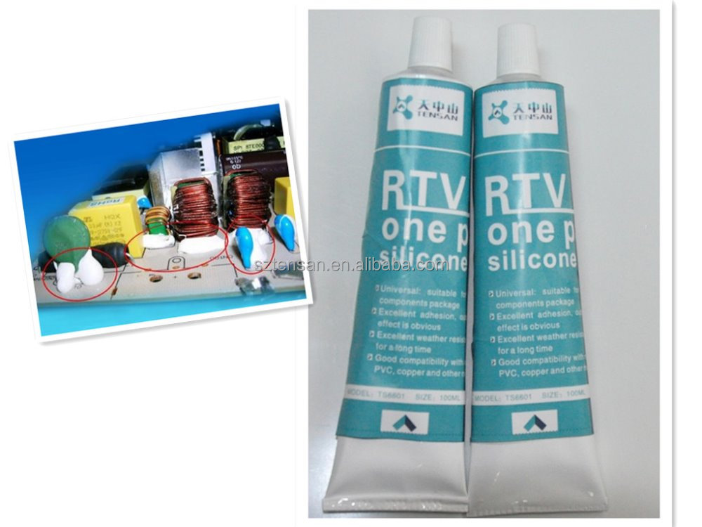 Excellent Thermal Conductive Electrical adhesive sealant