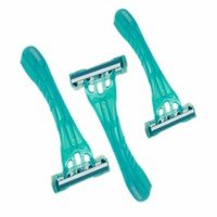free sample for High Quality HOT sale disposable ice shaver lady shaver blades