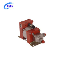 Top selling USUN brand Model: UM Portable air operate fluid transfer pump