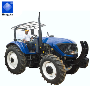 Agricultural machine 1304 cheap farm tractor for sale