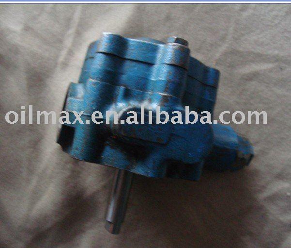 Eaton charge pump
