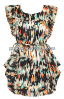 2013 Top selling african dresses designs