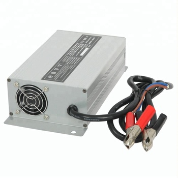 e-motorcycle battery charger 12V