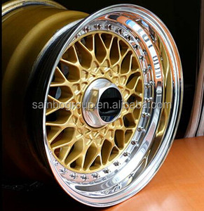 replica alloy wheel 5x130, aftermarket wheel rim made in china 00516