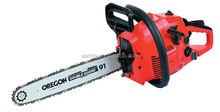 Awlop 37CC 1200W Gasoline Chain Saw with 16'' saw