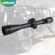 Top quality Optical Sight Hunting Accessories 3.5-10x50 rifle scope Glass Mil Dot Red Green Illuminated riflescope