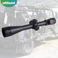 Top quality Optical Sight Hunting Accessories Mark 4 M3 3.5-10x50 rifle scope Glass Mil Dot Red Green Illuminated riflescope