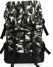 Fashion Backpack 600D Polyester New Style Backpack Military Backpack
