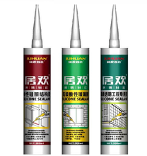 Juhuan structure hot sale acetic silicone sealant