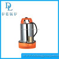 24v dc mini solar submersible water pump