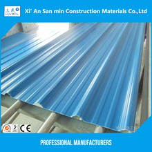 color corrugated plastic roofing sheets/pvc flexible plastic sheet 3mm/chinese roof tile quotation
