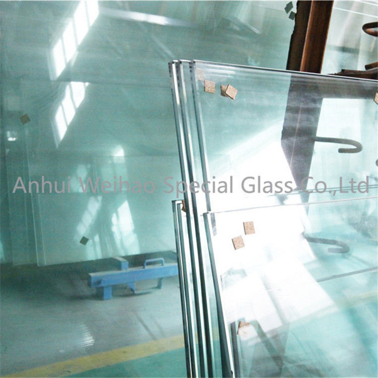 6mm 8mm 10mm safety curved tempered table top glass
